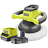 Ryobi 18v Buffer Kit One Plus R18B-0 & RC18120-120