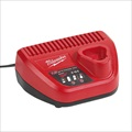 Milwaukee C12C M12 Lithium-Ion Charger (12 Volt)