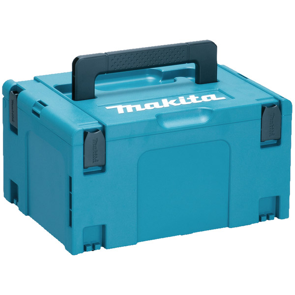 Makita Makpac3 Stackable Carry Case 821551-8