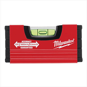 Milwaukee 4932459100 Minibox 10cm level