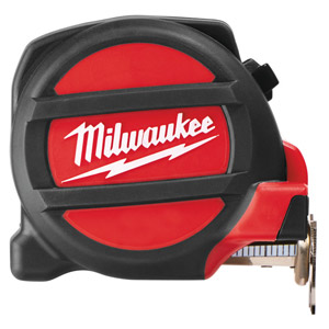 Milwaukee 4932459374 Premium Magnetic Tape Measure (5m / 16ft)