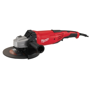 Milwaukee AGV22 230mm 2200w Angle Grinder 110V