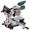 Metabo Mains Corded Power Tools