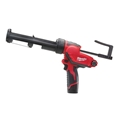 Milwaukee M12 Caulking Gun 310ml M12 PCG/310C-201B