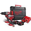 Milwaukee M18™ Brushless Combo Kit M18BLPP2A2-502X 2-Tool
