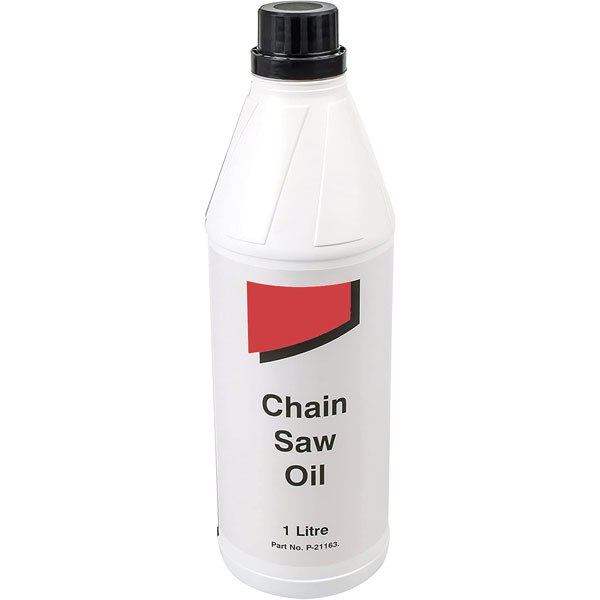 Non-Bio Chain & Bar Oil P-21163 1 Litre