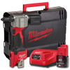 Milwaukee Pop Rivet Tool M12BPRT-201X M12 Kit