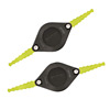 Ryobi Twin Blade Trimmer Head RAC139 (Set of 2)