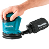 Makita DBO180Z 18v LXT Orbital Sander (Body Only)