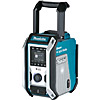 Makita DMR115 DAB/DAB+ Bluetooth Job Site Radio Body Only