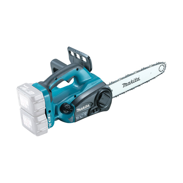 Makita DUC302Z Twin 18V Chainsaw 300mm LXT (Body Only)