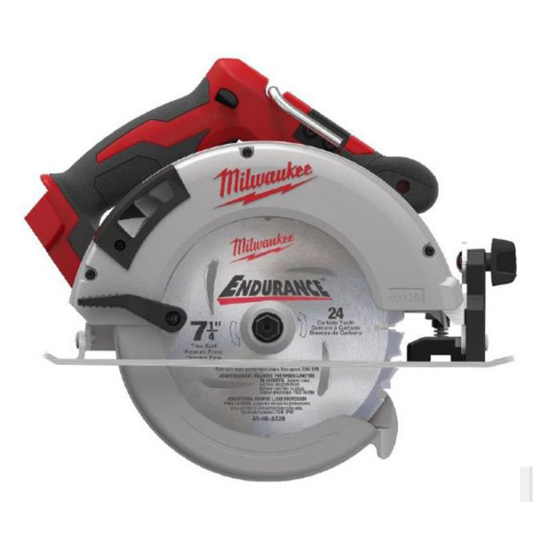 Milwaukee M18BLCS66-0 Brushless Circular Saw (Zero Tool)