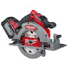 Milwaukee M18FCS66-121C Fuel 184mm Circular Saw w/ 12.0Ah Battery, In Stock-IN STORE ONLY