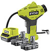 Ryobi 18v Inflator Kit One Plus c/w R18PI-0 & RC18120-120