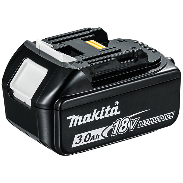 Makita BL1830 18v 3amp Lithium Battery