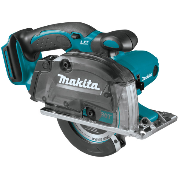 Makita 136mm Metal Saw DCS552Z 18V LXT Body Only