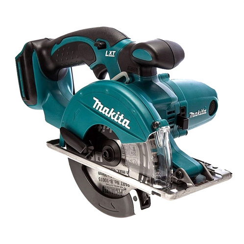 Makita DSS501Z 18V Cordless LXT Circular Saw (Body Only)
