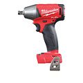 "Milwaukee M18FIWF12-0 M18 FUEL Impact Wrench 1/2"" FR (Body Only)"