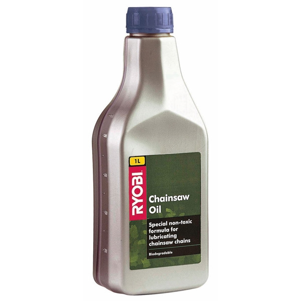 Chain Bar Oil