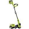 Ryobi 18V ONE+ Hybrid Line Trimmer Starter Kit RLT1831H20