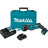 Makita JR105DWAE 10.8v CXT Recip Saw Kit
