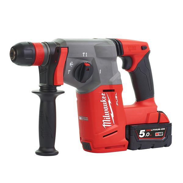 Milwaukee SDS-plus Drill Bit Set 5 Piece 4932352834