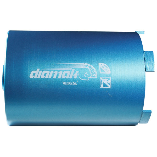Makita 127mm Diamond Core P-64163 DIAMAK
