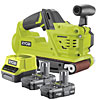 Ryobi ONE+ Belt Sander Starter Kit R18BS-213