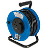 Freestanding 240v Cable Reel 25 Metres