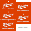 Milwaukee Air Freshener's (Pack of Ten)