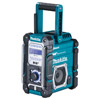 MAKITA DMR112 DAB/DAB+ & Bluetooth 18v Job Site Radio