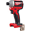 "Milwaukee M18BLID2-0 M18 Brushless 1/4"" Hex Impact Driver Body Only"