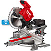 Milwaukee 305mm Mitre Saw M18 FUEL ONE-KEY M18FMS305-0 Body Only