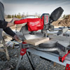 Milwaukee 305mm Mitre Saw M18FMS305-0 M18 FUEL ONE-KEY Body Only