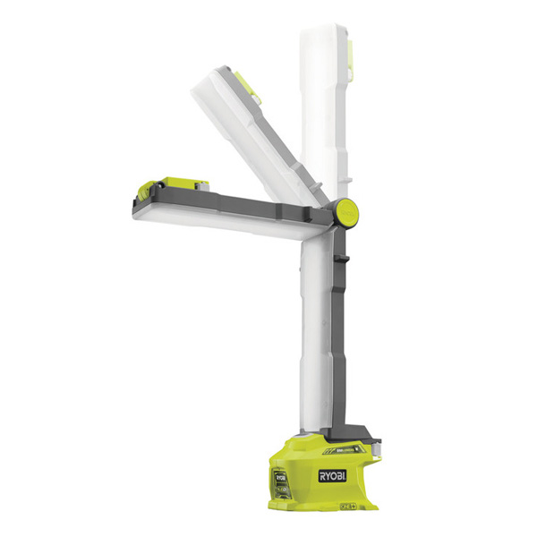 Ryobi Folding Area Light R18ALF-0 18v ONE+ Cordless (Zero Tool)
