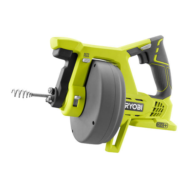 Ryobi Drain Auger R18DA-0 18V ONE+ Body Only