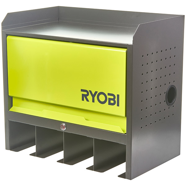 Ryobi Wall Mounted Cabinet with Door RHWS-01