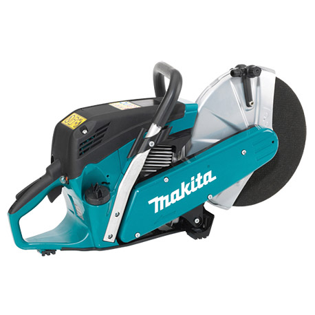 Makita 61cc 12'' Petrol Disc Cutter