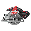 Milwaukee M18CCS66-502C M18 Fuel Circular Saw Kit