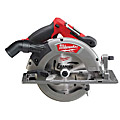 Milwaukee M18CCS66-0 Fuel Circular Saw (Zero Tool )