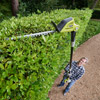 Ryobi Extra Long Reach Hedge Trimmer OPT1845 18v One+ (Zero Tool)