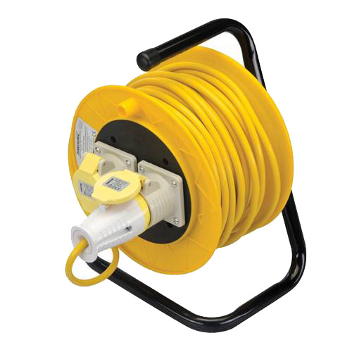 25m 110v Cable Reel 868878