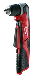 Milwaukee C12RAD-0 M12 Compact Right Angle Drill (body only)