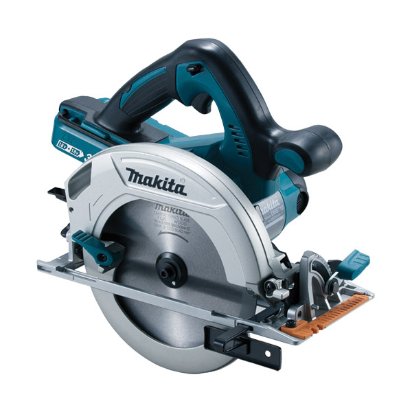 Makita DHS710ZJ TWIN 18V CIRCULAR SAW 185MM LXT