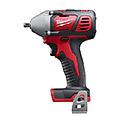"Milwaukee M18BIW38-0 3/8"" Compact Impact Wrench (Body Only)"