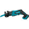 Makita DJR183Z 18v Cordless Mini Reciprocating Saw (Body Only)