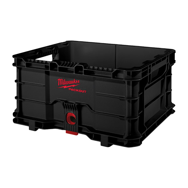 Milwaukee Packout Crate 4932471724