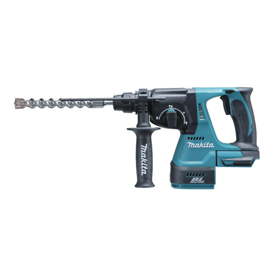 Makita DHR242Z 18v 24mm SDS+ ROTARY HAMMER (Body Only)