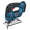 Bosch 18v Jigsaw (Body Only) GST18V-LI