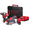 Milwaukee M12 FUEL Combo Kit M12FPP2F-202X 2-Tool